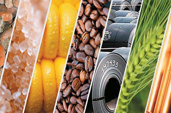 Thị trường hàng hóa toàn cầu biến động khá mạnh trong phiên giao dịch đầu tiên của tháng 2/2012.