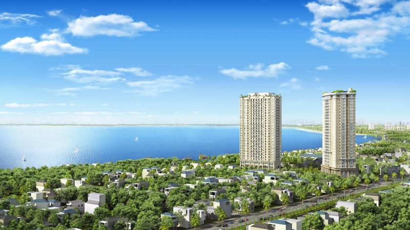 Khách hàng mua căn hộ D'. El Dorado tại thời điểm hiện tại sẽ nhận được những chính sách ưu đãi.