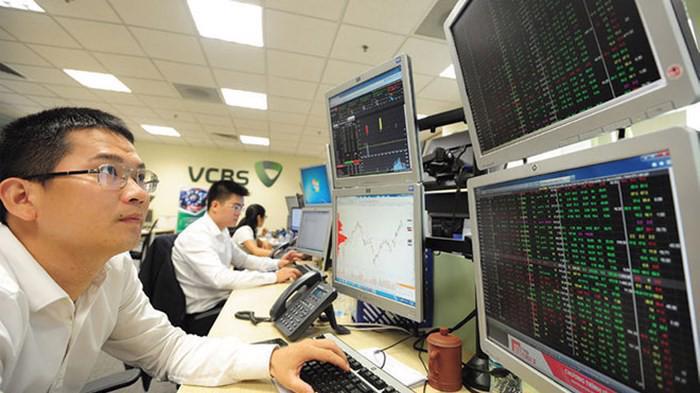 VCBS là một trong những công ty đầu tiên tham gia thị trường chứng khoán Việt Nam.