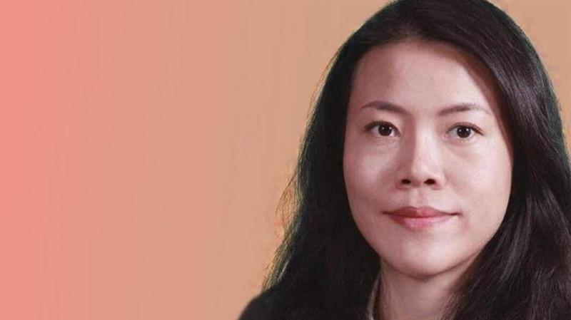 Yang Huiyan - Ảnh: SCMP.