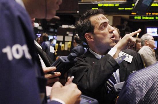 Trong tuần, chỉ số Dow Jones lên 1,82% và S&P 500 tăng 2,68%, chỉ số Nasdaq tiến thêm 2,12% - Ảnh: Reuters.