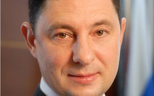 Ông Alexey Ferapontov, quyền Chủ tịch của Rostechnadzor.