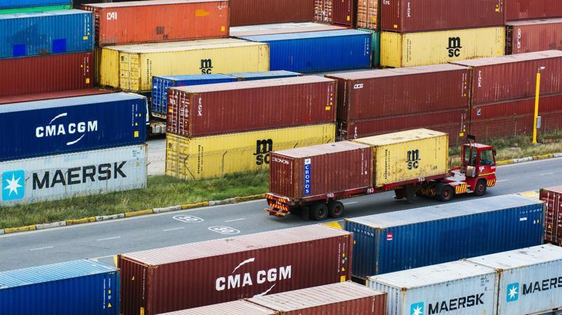 Các cuộc đàm phán RCEP được khởi động từ năm 2012 - Ảnh: Reuters
