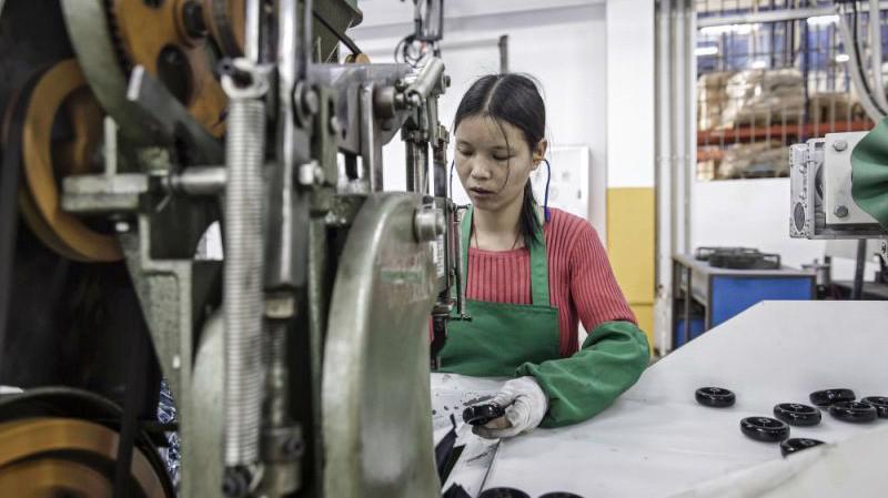 Nhiều doanh nghiệp sẵn sàng rời khỏi Trung Quốc trong bối cảnh căng thẳng thương mại leo thang.