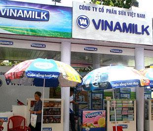 Chủ trương của Vinamilk trong năm 2009 và sau này sẽ không thực hiện việc đầu tư tài chính nữa mà sẽ tập trung vào ngành sản xuất kinh doanh chính.