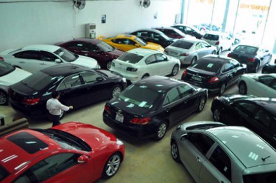 Chọn xe gì với tầm tiền 600 triệu đồng?