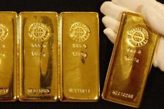 Giới phân tích nhận định, giá vàng quốc tế có thể đi xuống trong tuần tới, khi mà những dấu hiệu về sự điều chỉnh giảm trên phân tích kỹ thuật đã hiện rõ.