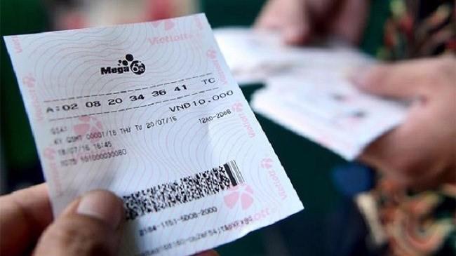 Vietlott cho biết nếu khách hàng không tới nhận thì số tiền trên sẽ được ghi nhận vào doanh thu của doanh nghiệp.