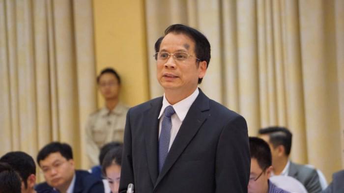 Thứ trưởng Bộ Giáo dục và Đào tạo Phạm Mạnh Hùng: Có 3 nguyên nhân chính dẫn đến việc tăng số lượng ứng viên đạt tiêu chuẩn xét công nhận chức danh GS, PGS trong năm 2017.