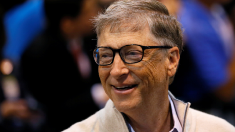 Tỷ Phú Bill Gates - Ảnh: Fox News.
