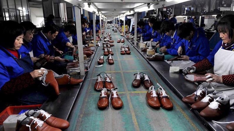 Lefaso dự báo sản xuất ngành da giày năm 2019 sẽ tăng trên 10% so với năm 2018, với tổng kim ngạch đạt khoảng 21,5 tỷ USD.