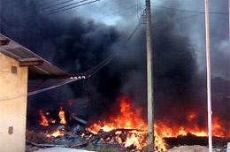 Bảo hiểm cháy nổ và mọi rủi ro tài sản là một trong những nghiệp vụ có tỷ lệ bồi thường cao.