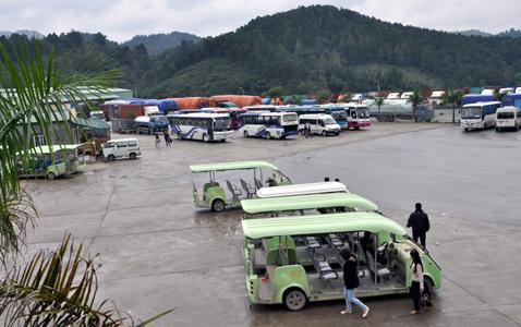 Tuyến cao tốc từ Đồng Đăng (Lạng Sơn) đến cửa khẩu Trà Lĩnh (Cao Bằng)  dài 144km, quy mô 4 làn xe, kinh phí đầu tư khoảng 47.520 tỷ đồng (tương  đương 2,160 tỷ USD).