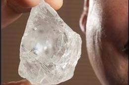 Petra phát hiện thấy viên kim Cullinan Heritage vào năm ngoái tại Nam Phi, nơi mà người ta đã tìm thấy nhiều trong số những viên kim cương có kích thước hàng đầu thế giới.