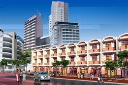 Công ty Cổ phần Đầu tư và Xây dựng Sao Mai tỉnh An Giang (mã ASM) công bố dự kiến kết quả kinh doanh 2009 với doanh thu ước đạt 547 tỷ đồng, lợi nhuận sau thuế đạt tối thiểu đạt 60 tỷ đồng.