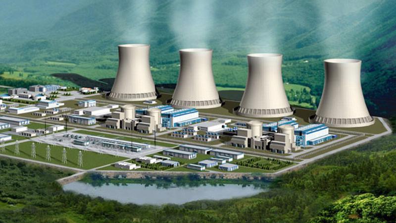 Tháng 11/2016, Quốc hội đã biểu quyết dừng thực hiện dự án xây dựng nhà máy điện hạt nhân tại tỉnh Ninh Thuận vì lý do kinh tế.