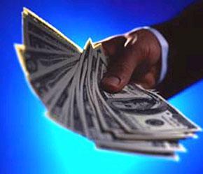 Nạn tham nhũng toàn cầu đã làm thiệt hại khoảng 1.000 tỉ USD mỗi năm.