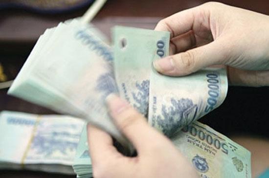 Lãi suất tín dụng bằng VND của hệ thống ngân hàng được cho là sẽ còn tiếp tục giữ ở mức như hiện nay, ít nhất đến hết quý 3/2011.