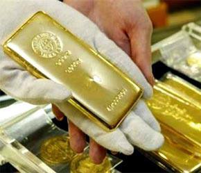 Hiện nay giá vàng trong nước vẫn thấp hơn so với giá vàng thế giới từ 30-40 nghìn đồng.