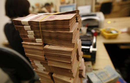 Hiện tại, khá nhiều người quan tâm đến số nợ cần tập trung xử lý là bao nhiêu.