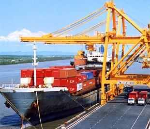 Nhập siêu của Việt Nam trong tháng 8/2009 ước đạt 1,5 tỷ USD.