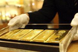 Theo lãnh đạo Vụ Quản lý ngoại hối, về cơ bản, giá vàng trong nước vẫn diễn biến phù hợp với giá vàng thế giới.