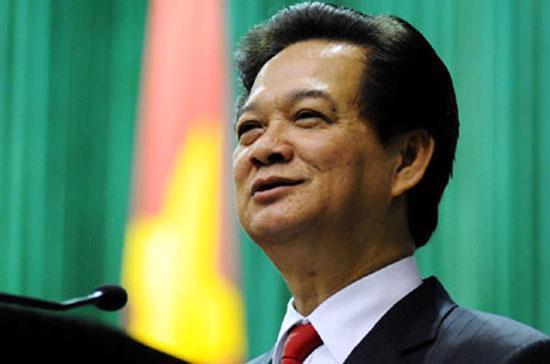 Thủ tướng Chính phủ Nguyễn Tấn Dũng sẽ lãnh đạo, quản lý toàn diện mọi hoạt động thuộc chức năng, nhiệm vụ, quyền hạn của Chính phủ.