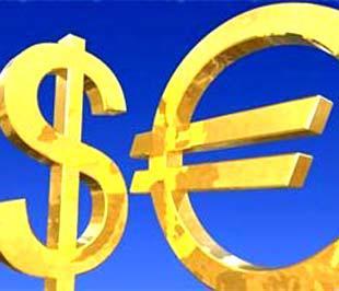 Việc USD tăng giá bất chấp những lo ngại về kinh tế Mỹ xuất phát từ lý do diễn biến khủng hoảng leo thang ở châu Âu.