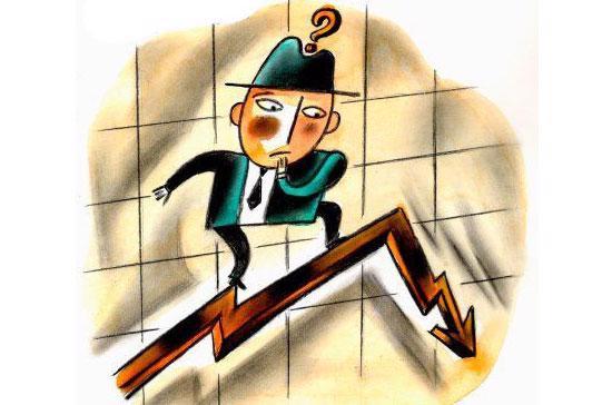 Những cổ phiếu ngược dòng có thể đem lại lợi nhuận tốt nhưng cũng ẩn chưa rủi ro
