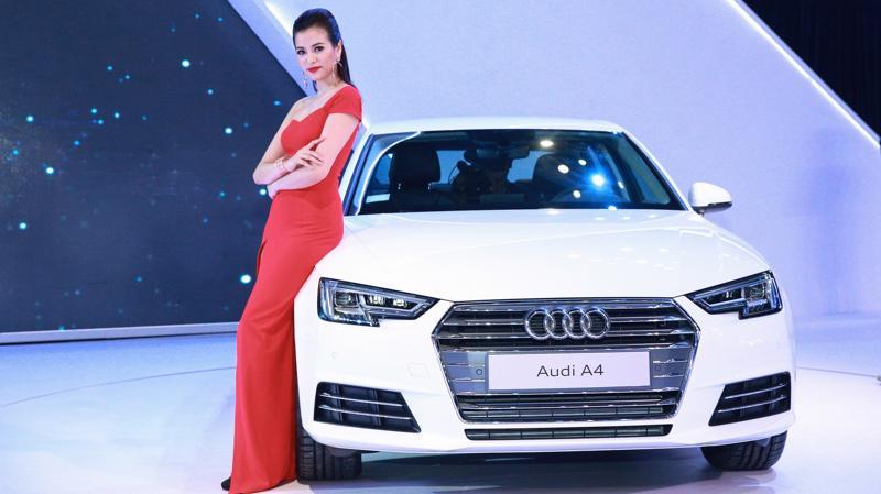 Có tổng cộng 89 xe tại thị trường Việt Nam thuộc diện triệu hồi, bao gồm 63 chiếc A4 và 26 chiếc A5 Sportback.