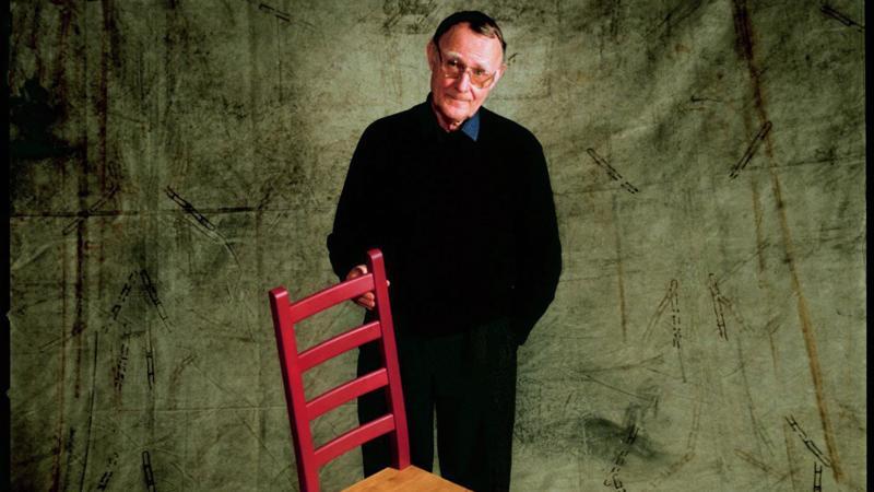 Ingvar Kamprad qua đời hôm 27/1 ở tuổi 91 - Ảnh: Ikea.