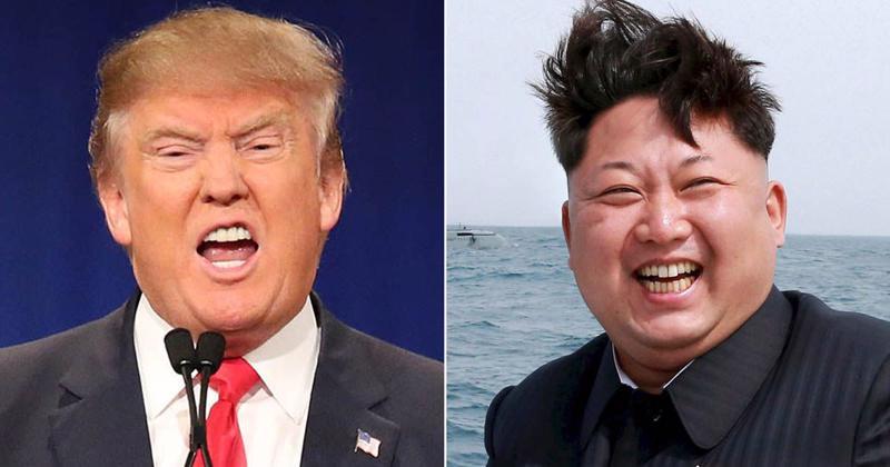 Các đồng minh của Mỹ đang đứng ngồi không yên vì những lời đe dọa của nhà lãnh đạo Mỹ đối với Triều Tiên.