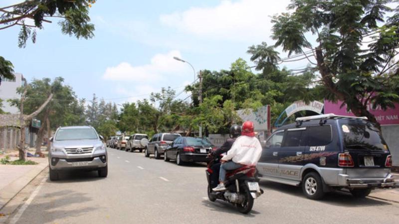 Nhiều nhà đầu tư quan tâm tới bất động sản tại Cần Giờ, Tp.HCM sau khi có thông tin hạ tầng được triển khai mạnh ở huyện này.
