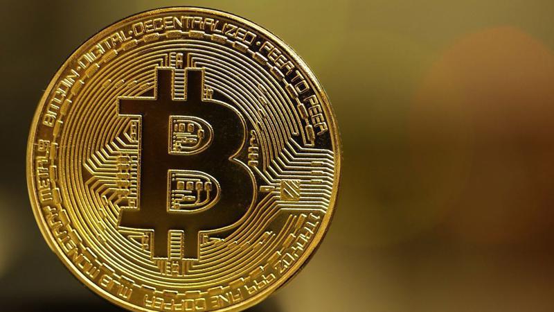 Giá Bitcoin trên thị trường giao ngay cũng tăng mạnh trong ngày thứ Hai, với mức tăng hơn 14%.