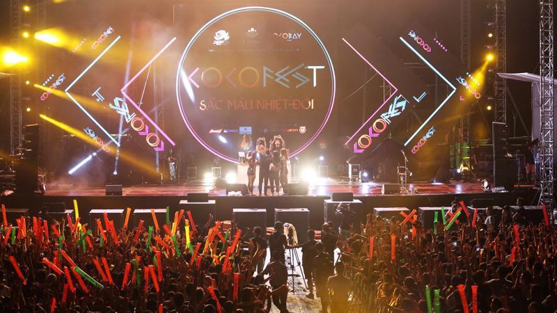 Empire Group chính thức tung Party Condotel Coco Música Resort ra thị trường - Nơi lý tưởng cho các đại tiệc âm nhạc đẳng cấp thế giới.
