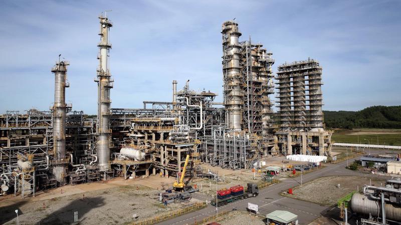 BSR có ngành nghề kinh doanh chính là: Sản xuất, kinh doanh, chế biến, kinh doanh, xuất nhập khẩu, phân phối dầu mỏ, các sản phẩm từ dầu mỏ; nguyên vật liệu phục vụ công nghiệp lọc - hóa dầu.