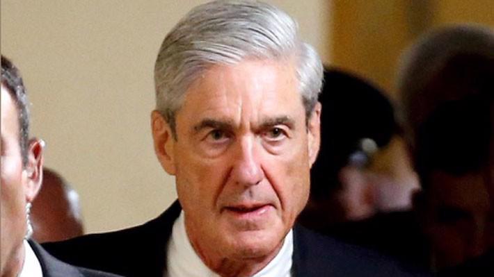 Công tố viên đặc biệt Robert Mueller, người dẫn đầu cuộc điều tra về nghi án Nga can thiệp bầu cử Mỹ - Ảnh: Reuters.
