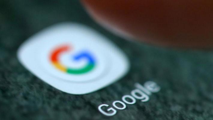 Tờ Wall Street Journal nói rằng Google đã chọn không công bố thông tin sớm hơn vì lo ngại bị cơ quan chức năng Mỹ tăng cường giám sát - Ảnh: Reuters.
