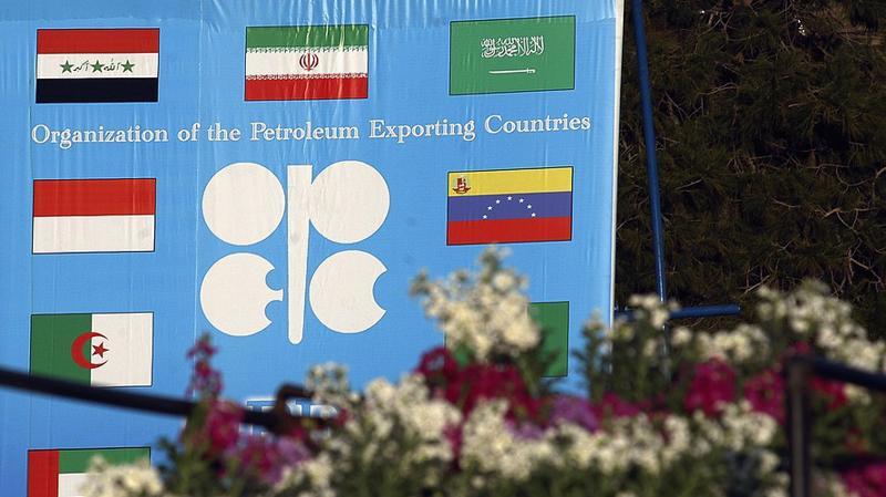 OPEC gần đây liên tục hạ dự báo mức tăng trưởng nhu cầu tiêu thụ dầu toàn cầu trong năm nay và năm tới - Ảnh: Getty/MarketWatch.