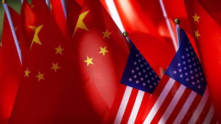 Mỹ hiện đã áp thuế quan bổ sung lên 250 tỷ USD hàng hóa Trung Quốc, và Bắc Kinh trả đũa bằng cách tăng thuế đối với 110 tỷ USD hàng Mỹ - Ảnh: AP/SCMP.