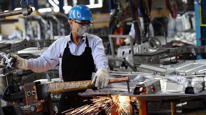 Vốn FDI vào Việt Nam đang có chiều hướng tăng mạnh.