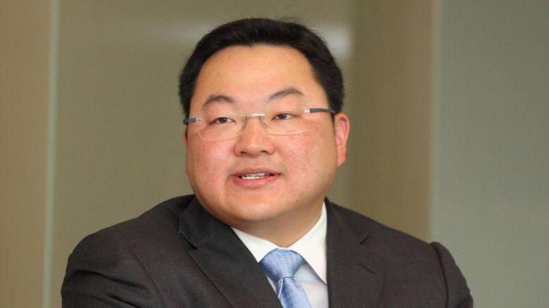 Cơ quan công tố Mỹ xem Jho Low là chủ mưu trong vụ bê bối tham nhũng tại 1MDB - Ảnh: Straits Times.