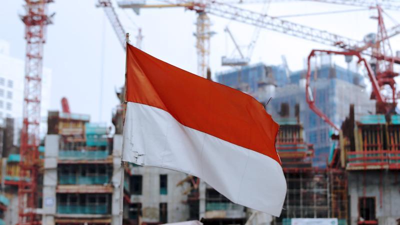 Kinh tế Indonesia đang chịu tác động tiêu cực của thương chiến Mỹ-Trung - Ảnh: Nikkei.