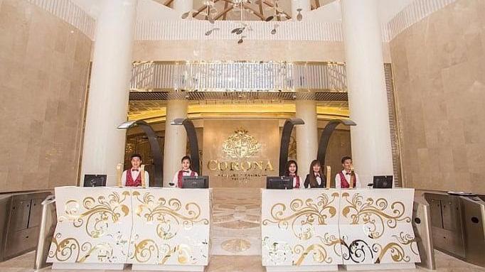 Casino Corona (Phú Quốc) là casino dành cho người Việt đầu tiên và duy nhất hiện nay được mở hợp pháp theo quy định tại Nghị định số 03/2017/NĐ-CP.
