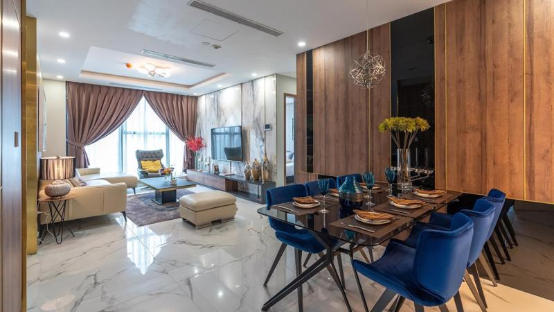 Chủ đầu tư Sunshine Group cũng áp dụng nhiều chương trình ưu đãi mua nhà với những phần quà lớn lên tới hàng trăm triệu đồng.