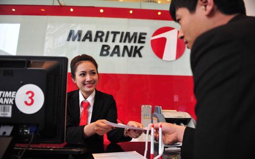 Maritime Bank hiện đang là một trong những ngân hàng thương mại cổ phần được đánh giá ở trong nhóm xếp hạng cao tại thị trường Việt Nam.