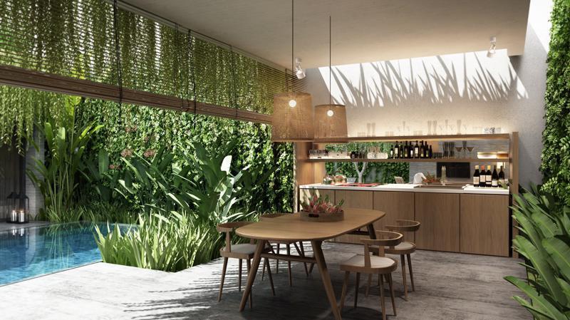 30 căn biệt thự biển của Wyndham Garden Phú Quốc đang được chào bán với giá chỉ từ 9 tỷ đồng/căn.