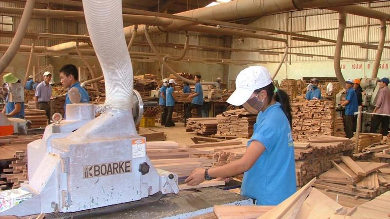 Việt Nam sẽ xây dựng hệ thống đảm bảo gỗ hợp pháp (VNTLAS) toàn diện và tin cậy nhằm đảm bảo gỗ nhập khẩu và sản phẩm gỗ có nguồn gốc hợp pháp.