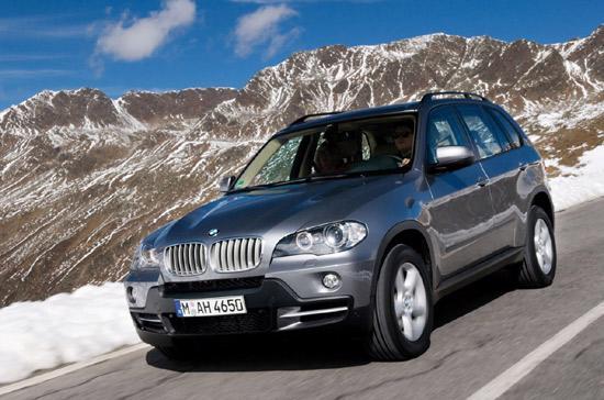 Mới chỉ có 923 chiếc BMW X5 XDrive35d được bán ra thị trường.