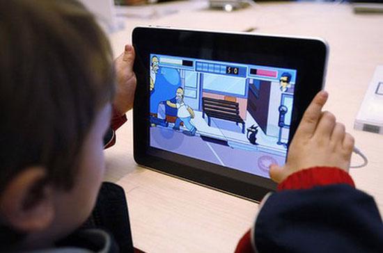 iPad là chiếc máy tính bảng đình đám của Apple.